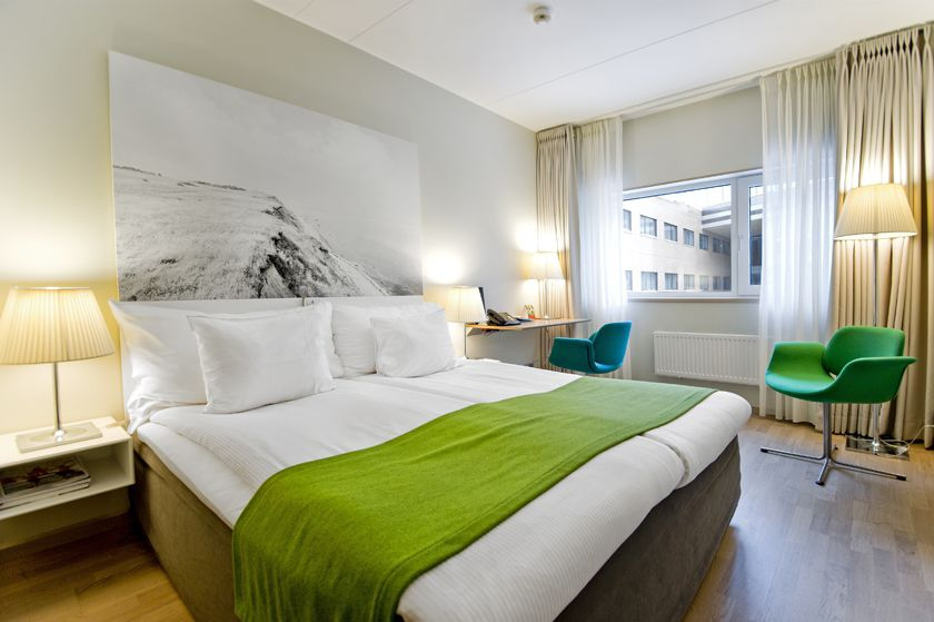 Room at Clarion Sign, Stockholm