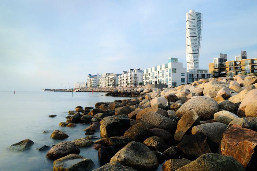 Torso Tower, Malmö