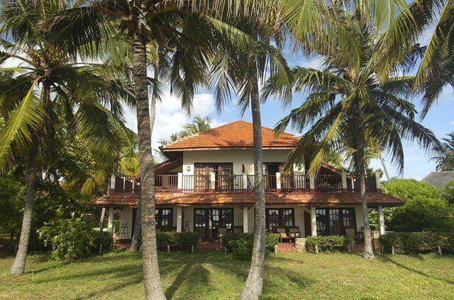Breezes Beach Club, Zanzibar