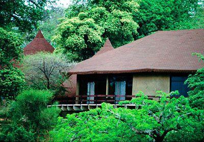 Tarangire Sopa Lodge, Tarangire Nat Park