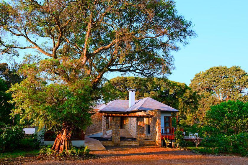 Lake Duluti Lodge, Tanzania