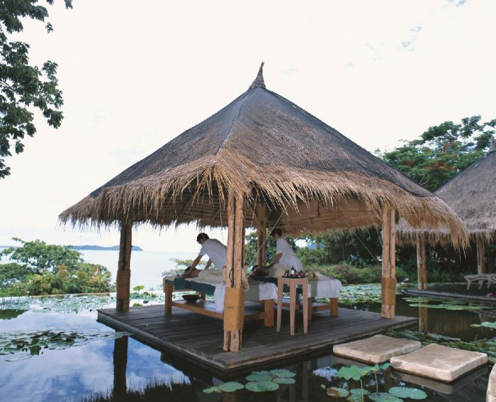 Evason Phuket & Six Senses Spa