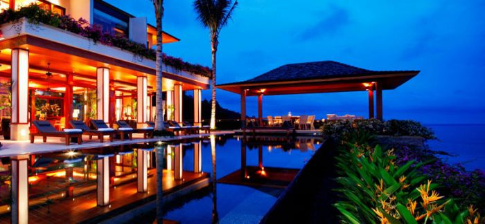 Andara Resort & Villas