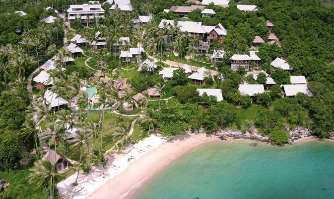 Kamalaya Koh Samui Thailand Holidays 20192020 Luxury Tailor - Kamalaya-koh-samui-luxury-spa-resort-in-thailand