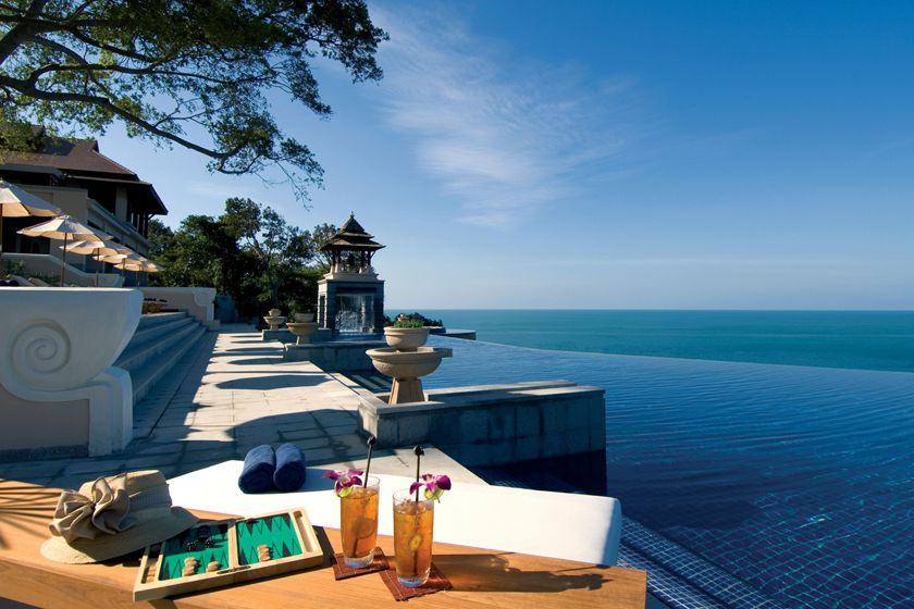 Pimalai Resort & Spa, Thailand