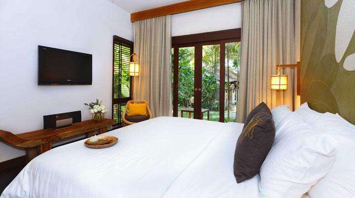 Superior room, Tubkaak, Thailand