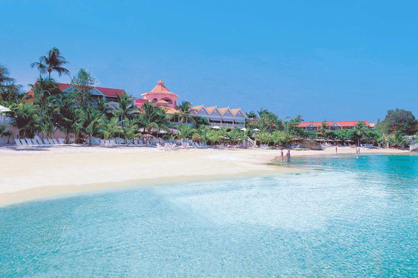 Coco Reef, Tobago