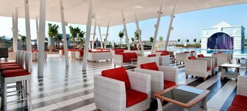Hilton Dalaman Terrace