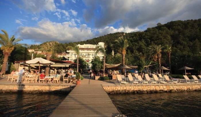The Classic Yacht Hotel, Fethiye, Turkey