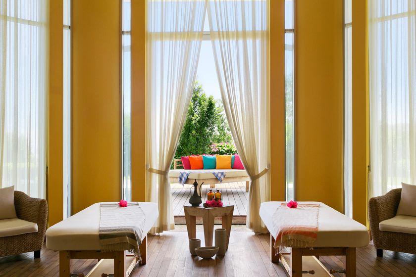Spa at Kempinski Hotel, Barbaros Bay