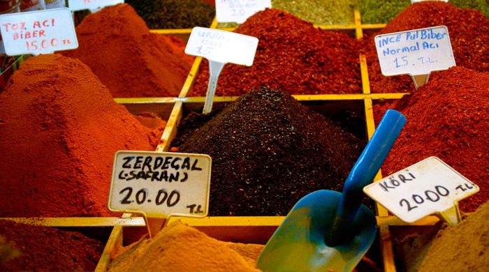 Spice Market, Istanbul