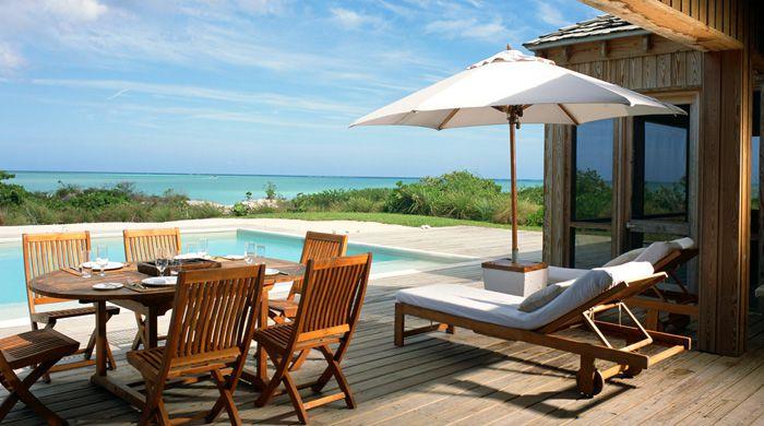 COMO Villa at Parrot Cay, Turks & Caicos