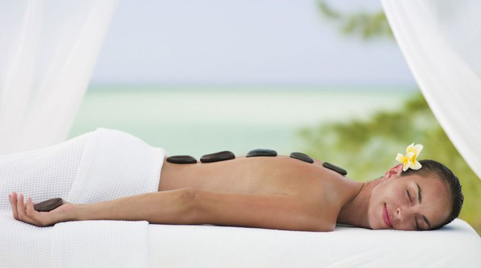 Spa at Parrot Cay, Turks & Caicos