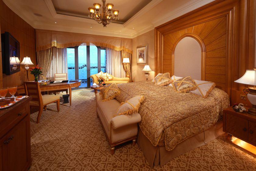 Emirates Palace Abu Dhabi UAE Holidays 20182019