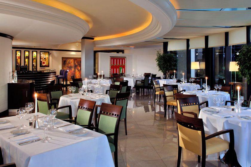 Le Royal Meridien Beach Resort & Spa, Dubai