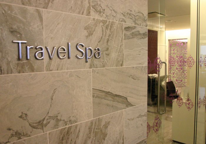 Lounge Travel Spa