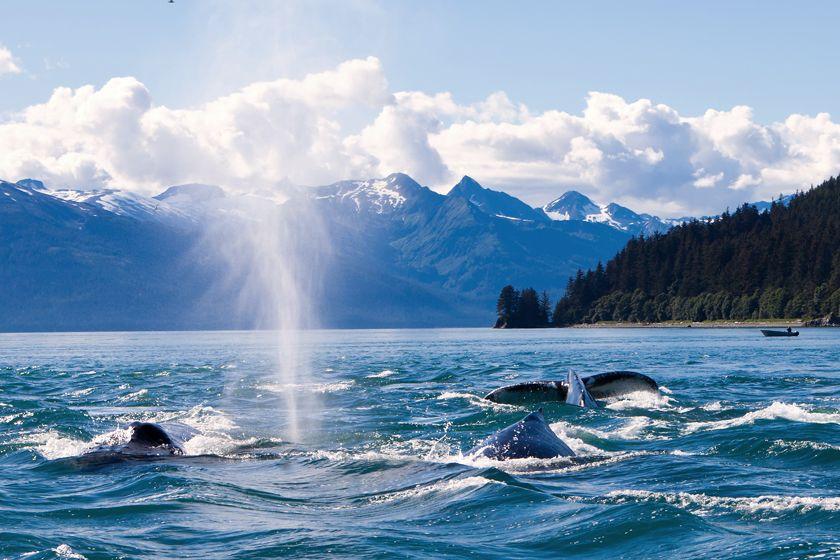 Juneau, Canada