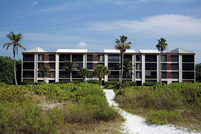 Pelican's Roost, Sanibel Island, Florida