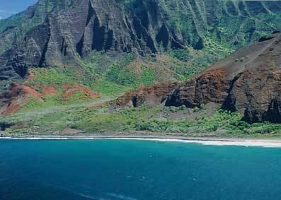 Niapali Coast