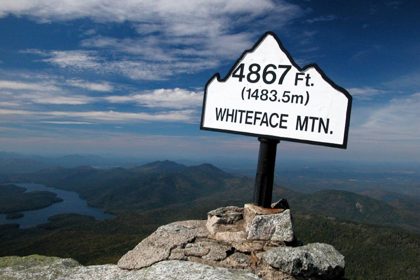 Whiteface, nr Lake Placid