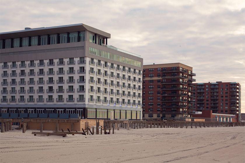 The Allegria - Long Beach, NY