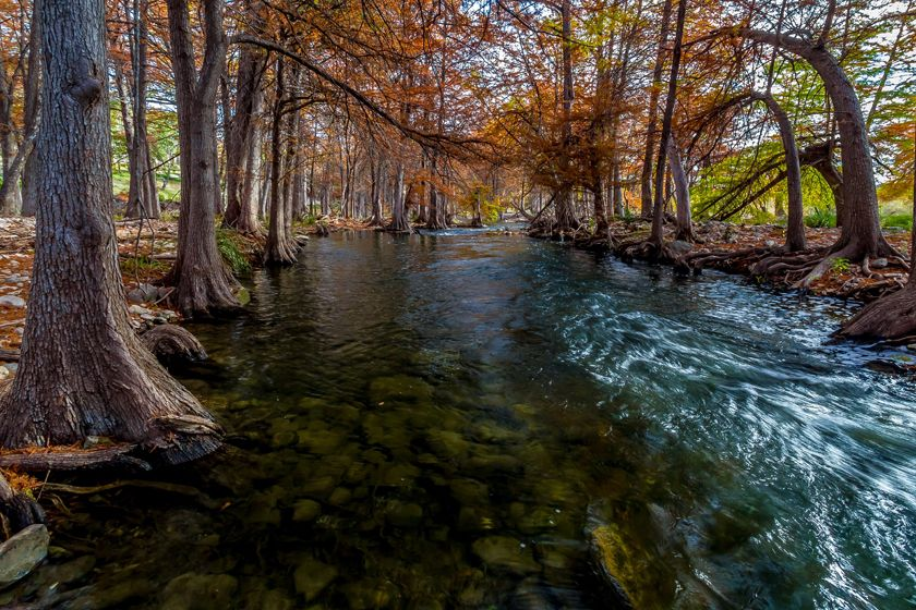 Texas Hill Country, Texas