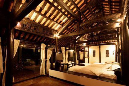 Chen resort villa