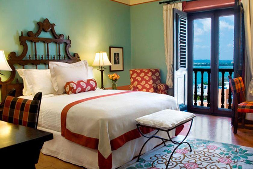 Hotel El Convento, San Juan