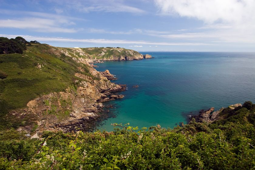 expeditions portsmouth sark english channel islands cruise experts