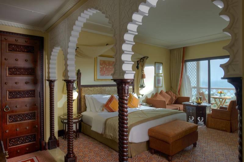 Ocean Suite at Al Qasr