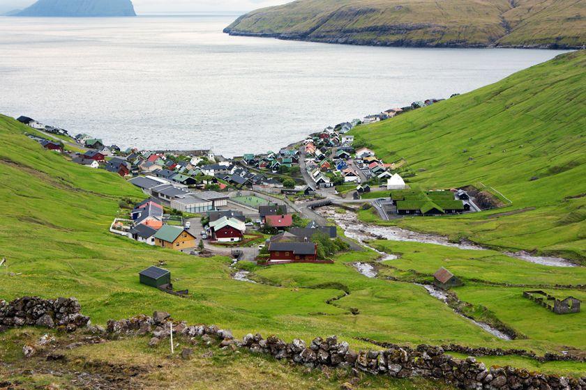 Tórshavn City