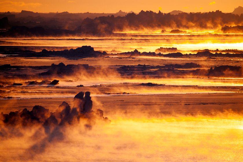 Ilulissat - image by David Trool