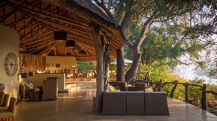 Mkulumadzi Lodge