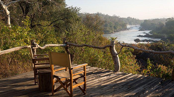 Safari view