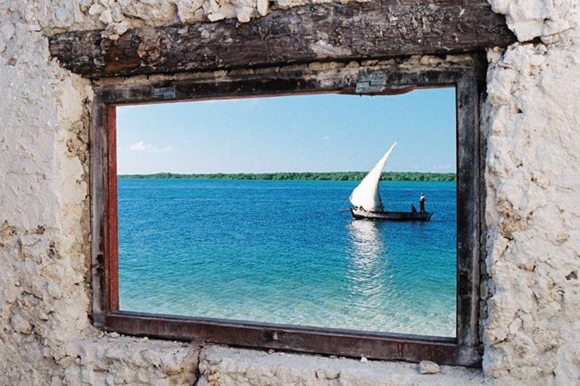 Ibo Island, Mozambique