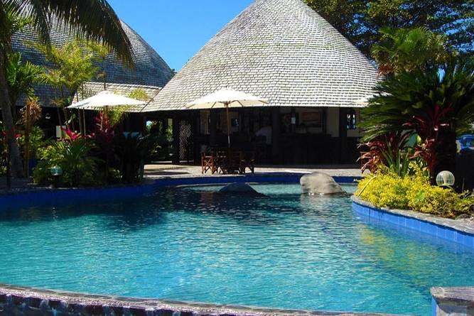 Le Lagoto Resort