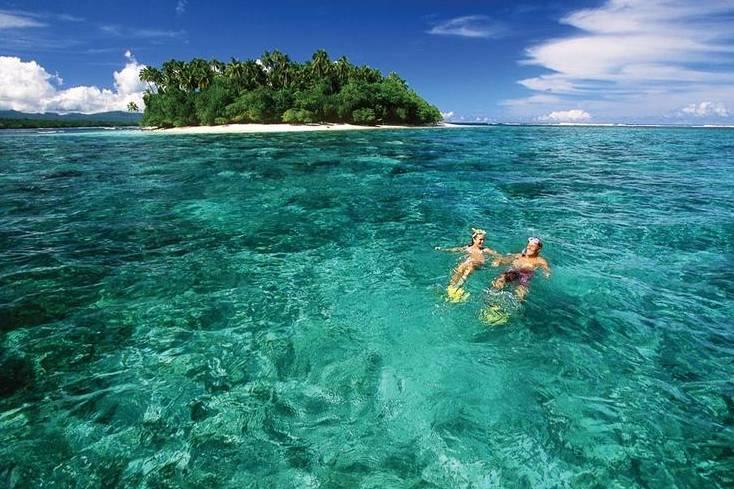 Sinalei Reef Resort & Spa