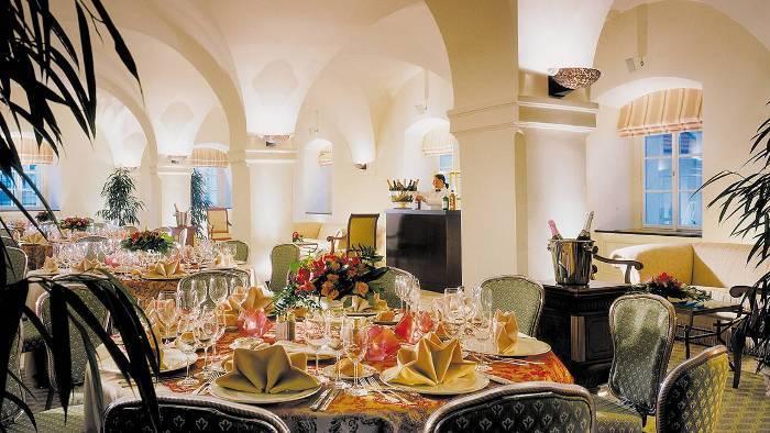 Restaurant Vitava