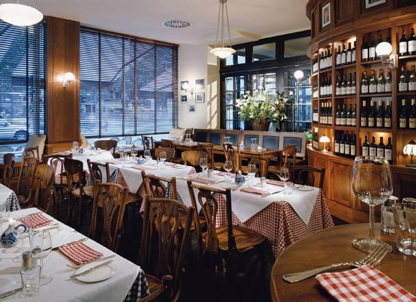 Reinhard's Brasserie
