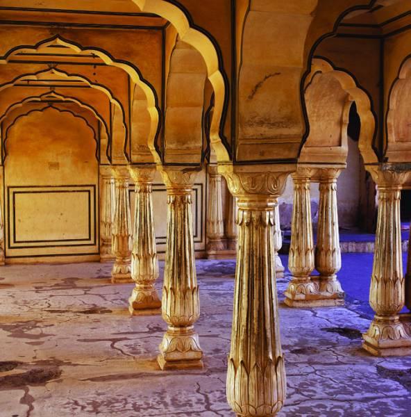 Muslim Palace, New Delhi