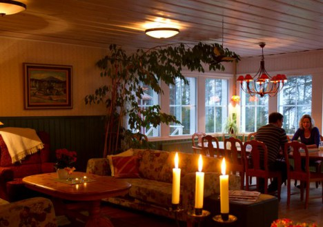 Pine Bay Lodge, Lulea, Sweden