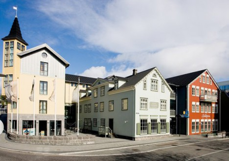 Hotel Reykjavik Centrum, Iceland
