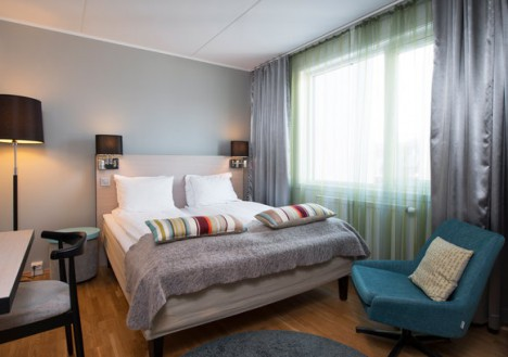Thon Hotel Tromso, Norway