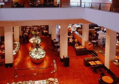 Hotel Hilton, Copenhagen