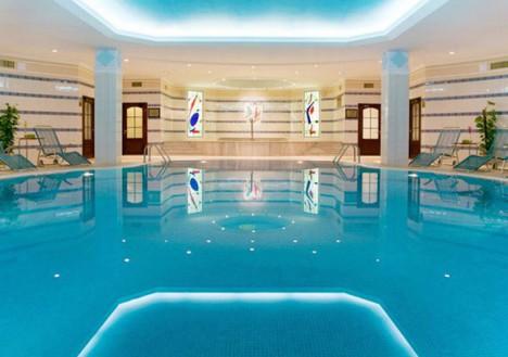 Marriott Royal Aurora Moscow Holidays 2018 2019 Best Served Scandinavia
