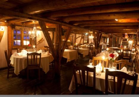 Restaurant, Borsen Spiseri