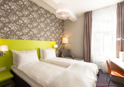 Standard Room Double, Thon Hotel Lofoten