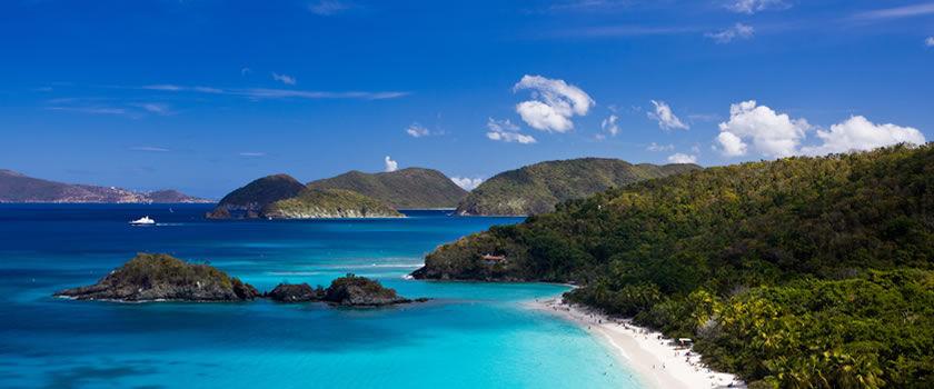 Commercial Diving Us Virgin Islands