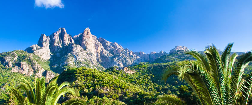 Corsica Holidays 2018 2019 Luxury Amp Tailor Made With Wexas Travel