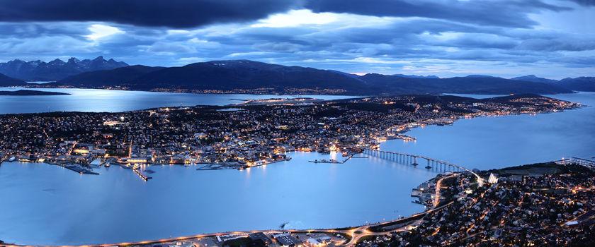 Tromso Luxury Holidays Wexas Travel